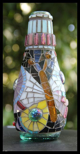 Flutterby Bottle | Flickr - Photo Sharing!
