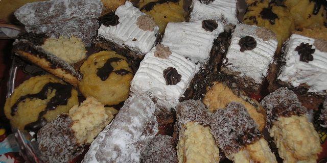 bozicni kolaci kaj mojata prijatelka MARZENA-POLSKA