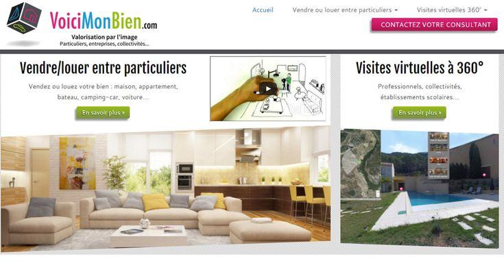 Nantes La réalité virtuelle interactive à 360° service particuliers entreprises.