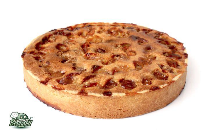 De 362 b sta fran aises g teaux et biscuits cakes and - La cuisine de bernard tarte au citron ...