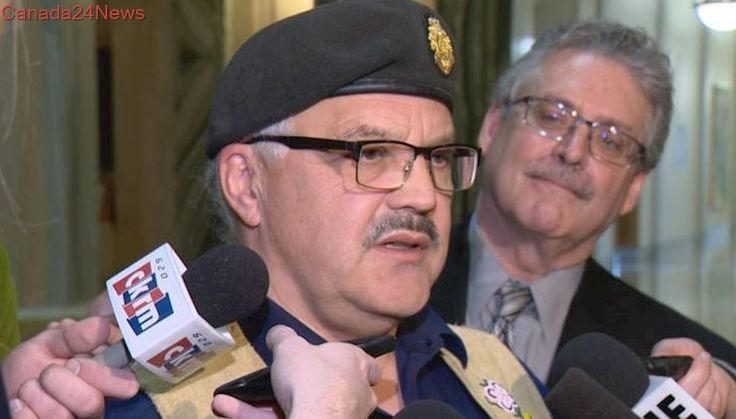 Retired Saskatchewan reservist says he's being denied teaching pension benefit
