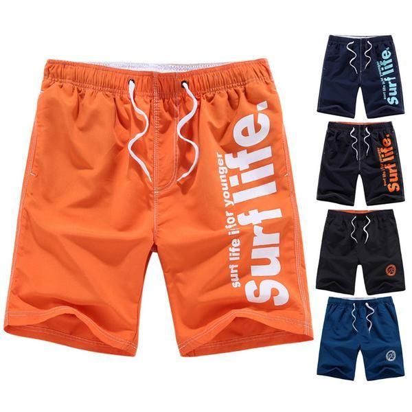 Mens Beach Shorts