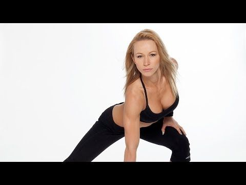 The Best Exercises for Legs and Butt - YouTube