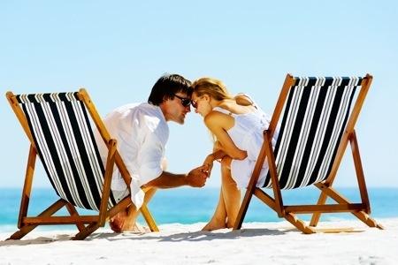 Gargano e il Golfo di Manfredonia con 7 notti per 2 persone in bungalow sulla spiaggia di Margherita di Savoia a 199 € invece di 529
