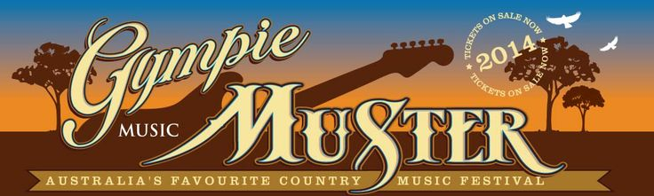 Gympie Music Muster - Home Page