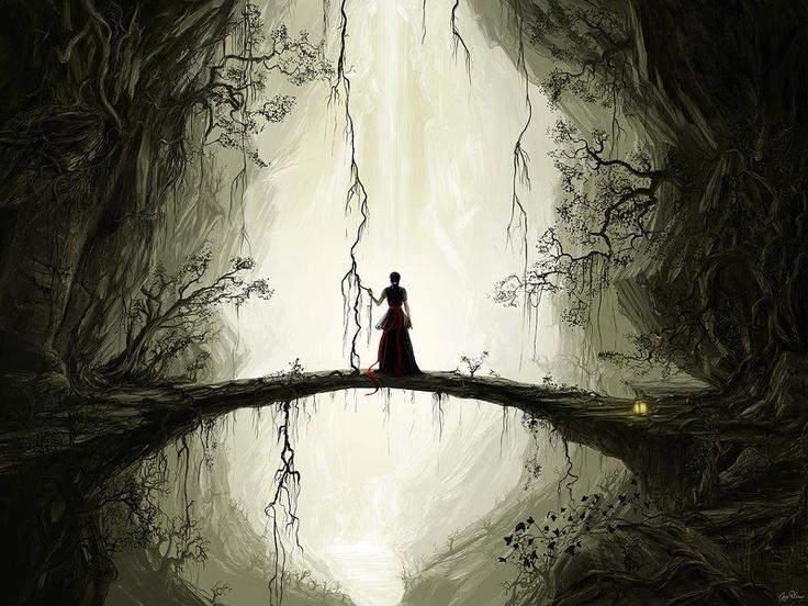 Foldaway Tote - Forest Fantasy by VIDA VIDA MhapB2erK2