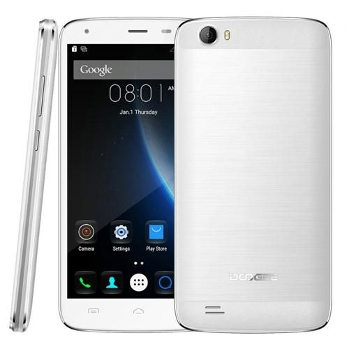 DOOGEE T6 Pro 4G Android 6.0 32GB 3GB OctaCore 13.0MP Smartphone