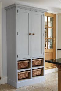how to move a kitchen cupboard
