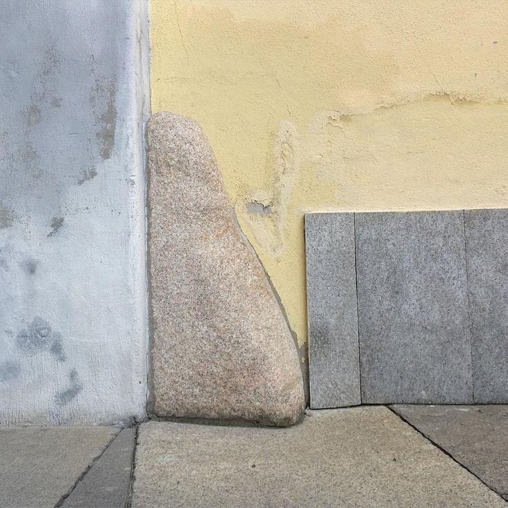 Italian wabi sabi #spaceabstracted series in Milan #lgvisualstories #lgcolorfinds #LGinspoexploration