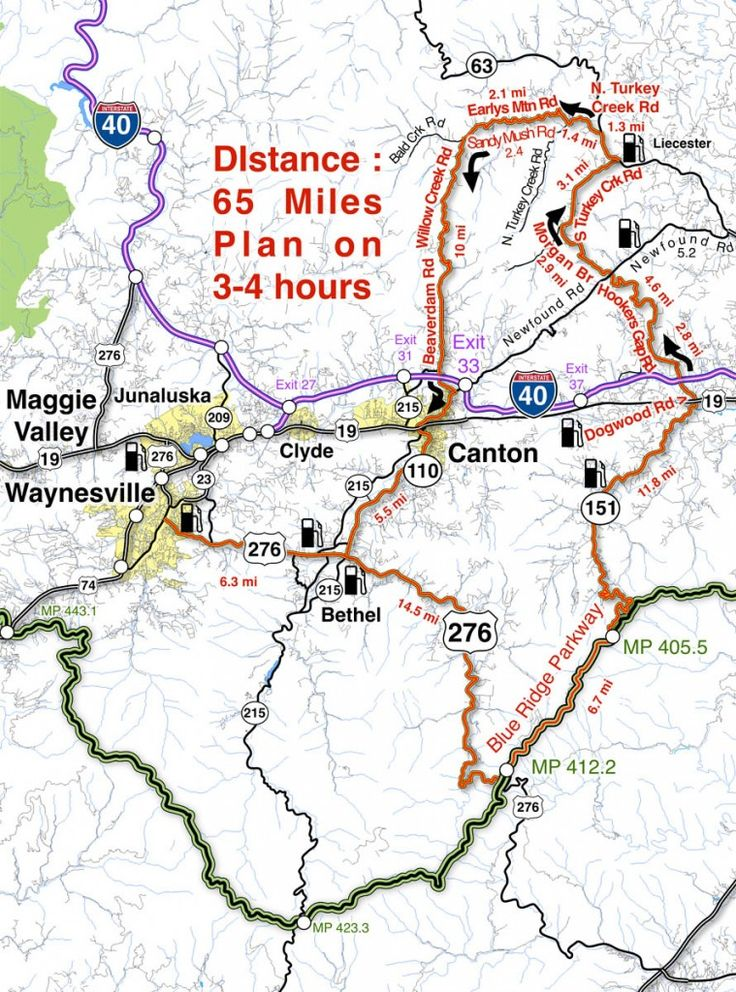 Motorcycle Travel Forward Best Motorcycle Rides In North Carolina