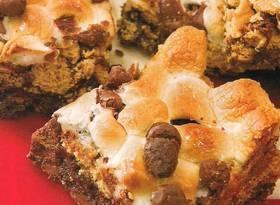 s'mores brownies: Cookies Brownies Bar, Ovens Smore, Brownies Candy Cookies, Smore Brownies, S More Brownies, Better Recipes, Bar Cookies, Recipes Brownies, Brownies Smore
