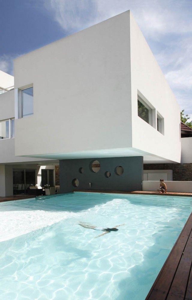 1 Arq. Andres Remy - Casa Devoto