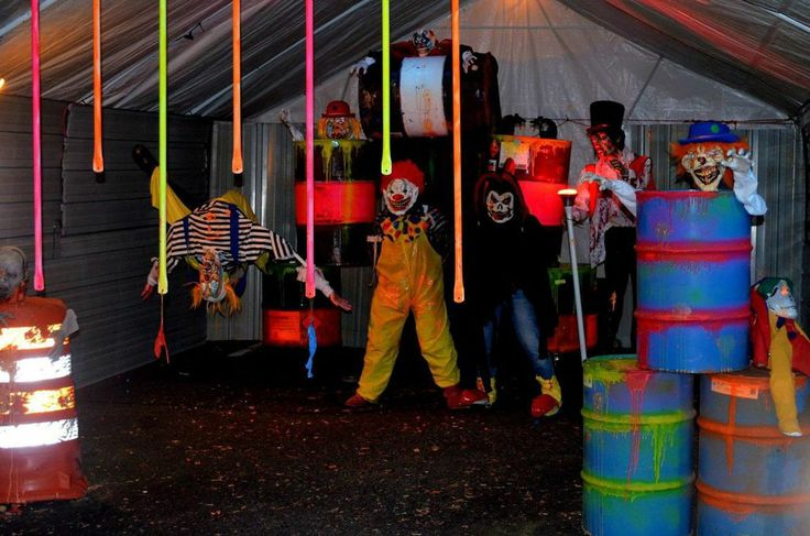 Colorado Fear Fest &  Circus of Fear; Bringing Horror to Olde Town Arvada | Denver | Haunted Houses Denver | Halloween | Things to Do in Denver | Halloween in Denver | New Asylum Studios | Things to do on Halloween | Colorado | Circus of Fear | Colorado Fearfest | haunted house | Denver haunts | 303 Magazine