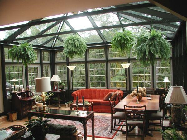 101 besten Haus, Einrichtung, Bilder auf Pinterest Wohnideen - wintergarten als wohnzimmer