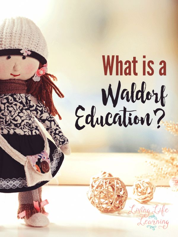 Are you wondering what is Waldorf education? What makes it different from other teaching philosophies?