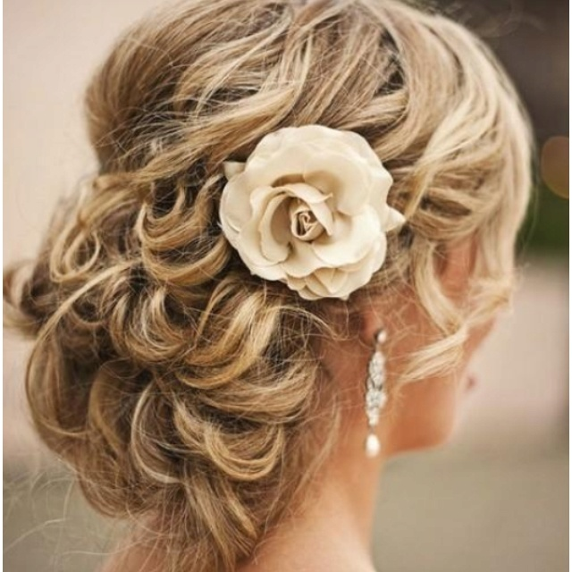 25 Prom Hairstyle How To's For Long Hair