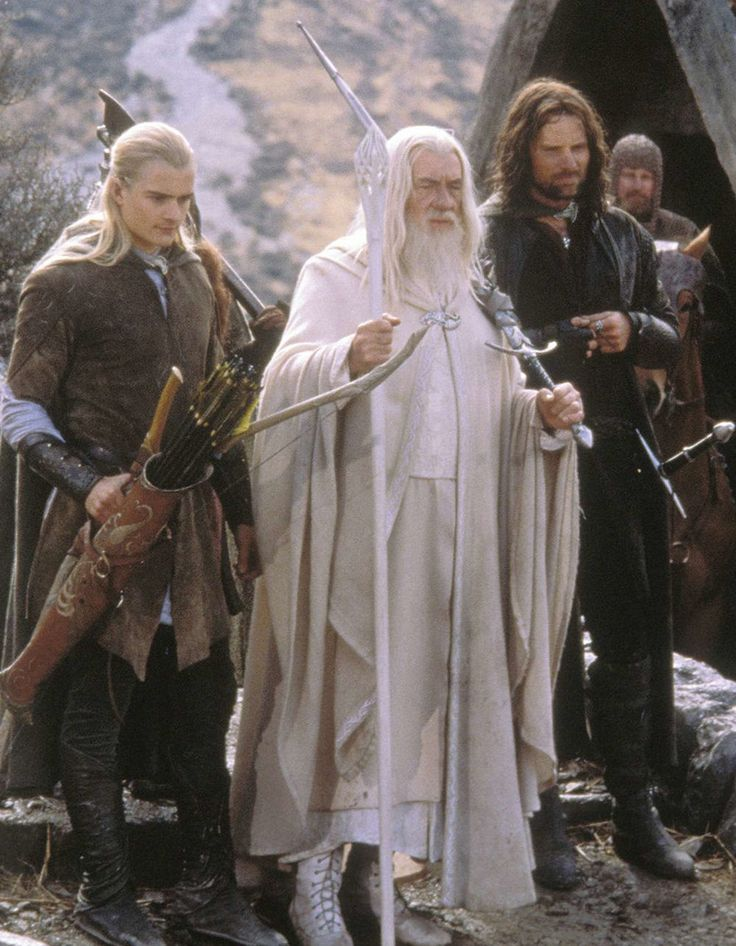 Le Seigneur des Anneaux : Le Retour du Roi, 2003 : Les 100 films qu'il faut avoir vus dans sa vie - Linternaute.com Cinéma