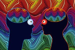 Extended Trip: Why LSD's Effects Last So Long