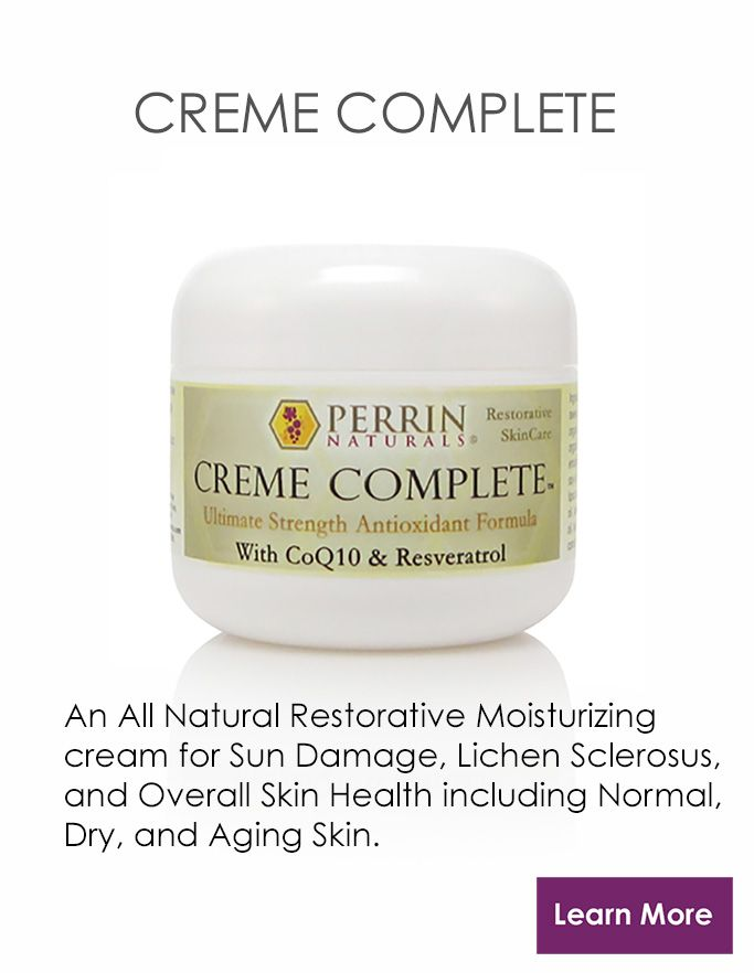 FOR ME BURN TREATMENT Natural Treatment for Lichen Sclerosus, Actinic Keratosis, and Age Spots, Brown…