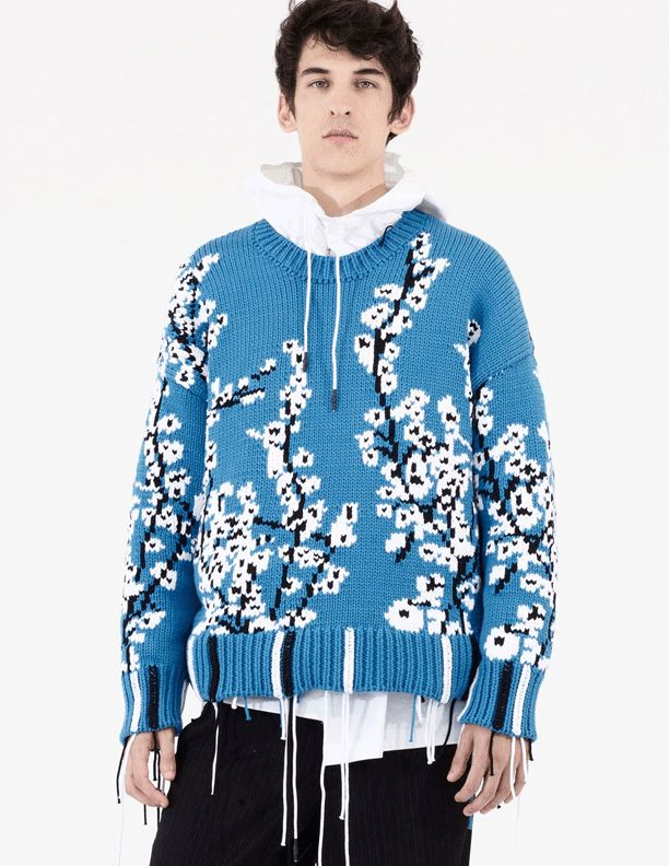 Cedric Charlier Mens Collection | S/S '18 | ♦F&I♦