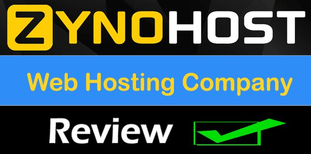 ZynoHost – India's Most Affordable & Feature Rich Web Hosting Company