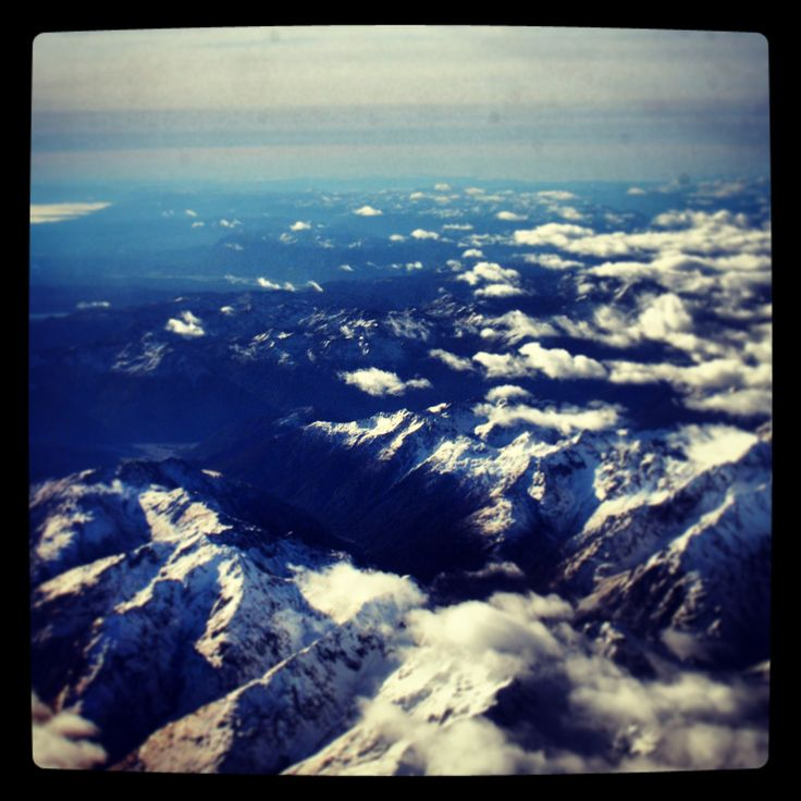 Southern Alps