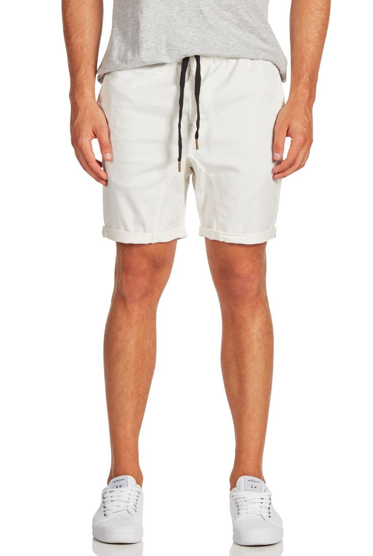 The Academy Brand - Bermuda Short - Sand