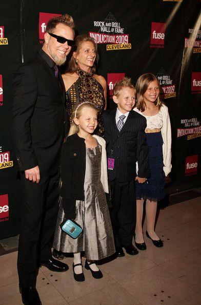 Papa Het and family