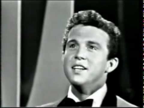 Bobby Vinton - Blue Velvet ('64)