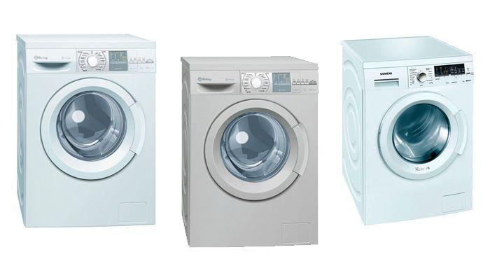 La mejor lavadora del año según la OCU