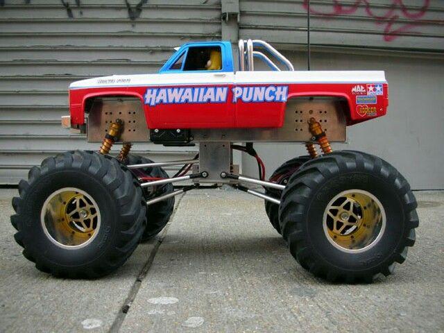 Best Rc Monster Trucks Images On Pinterest Monster Trucks