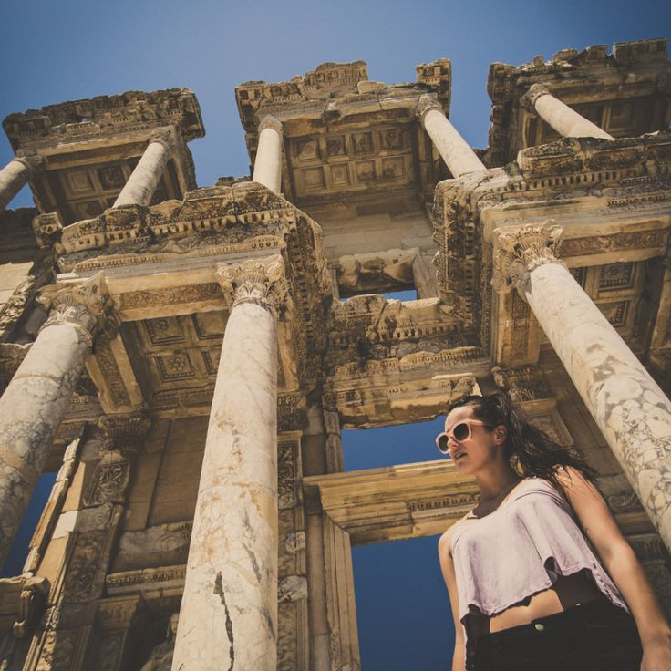15 incredible UNESCO sites you didn't know were in Turkey