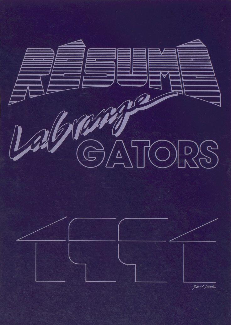 1991 LaGrange High School Yearbook via Classmates.com