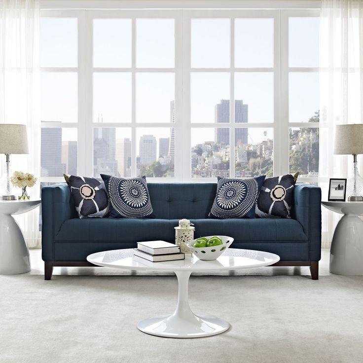 Mid Century Modern Sofa By I Love Living. Living Room Furniture SaleRooms  FurnitureOnline ...
