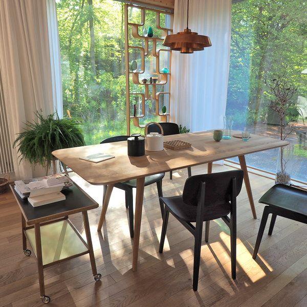 die besten 25+ lange tafel ideen auf pinterest | langer esstisch, Esszimmer dekoo