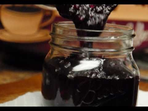 Como hacer una Mermelada de Mora Casera