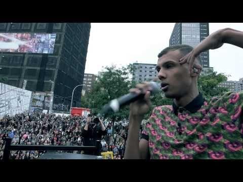 Stromae live à Montréal - Alors on danse - YouTube