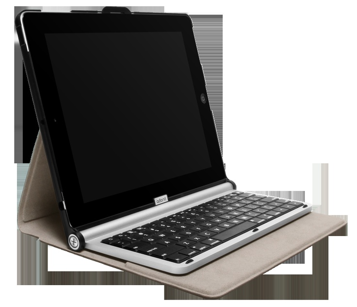 Writer for iPad 2 Black & Tan $89.99