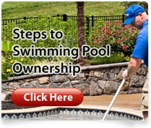 We are here to care for your swimming pool maintenance.