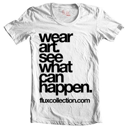 creativity quote tee?