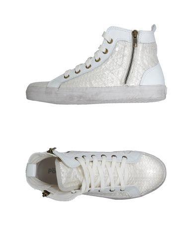 Sneaker alta Studio pollini Donna - Acquista online su YOOX
