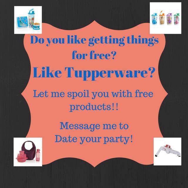 oppas. Tupperware Party 2.0