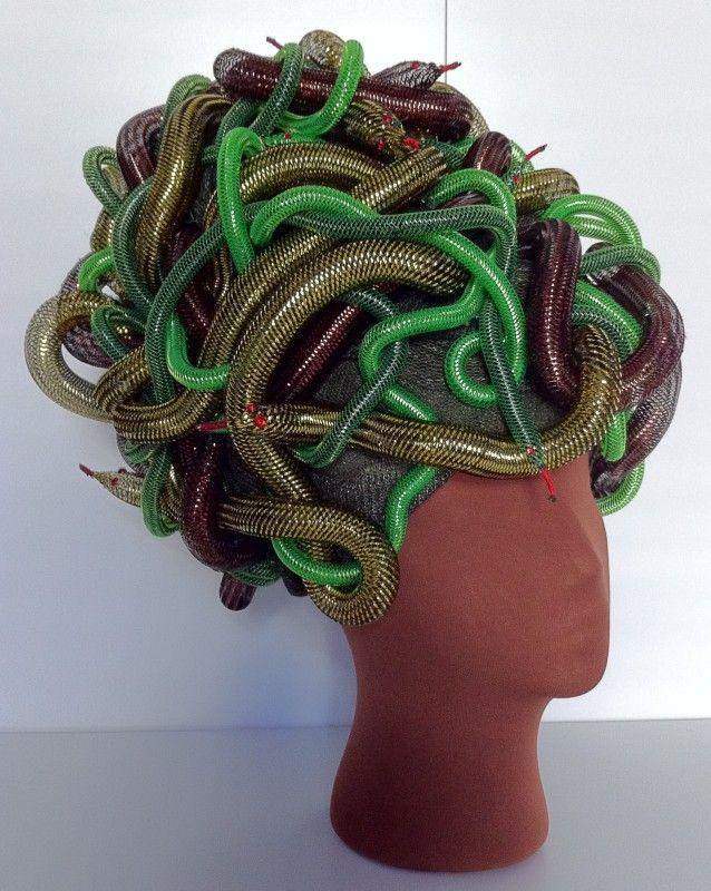 Medusa                                                       …