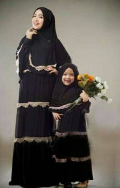 0ec7be2fbc2e912b5e991a8a41353e29 muslim dress baju muslim 36 best indonesian wedding images on pinterest indonesian,Model Baju Muslim Ibu Dan Anak