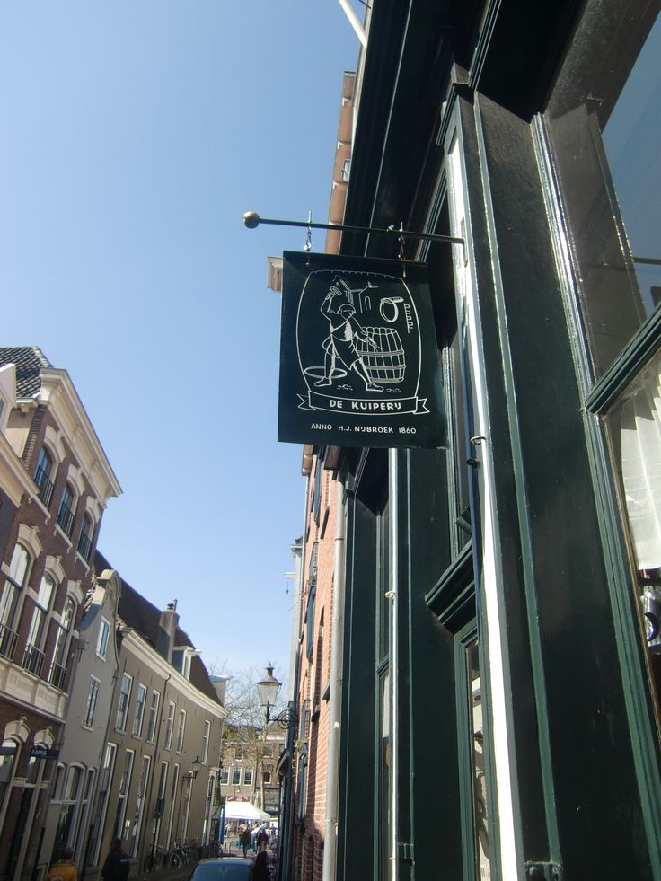 Deventer, Overijssel, Nederland.