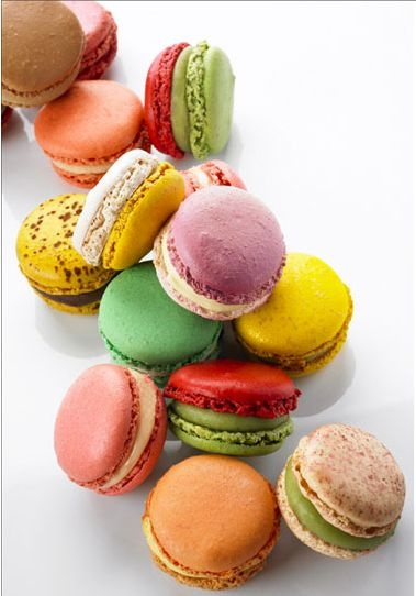 Pierre Herme | Selection of Macarons