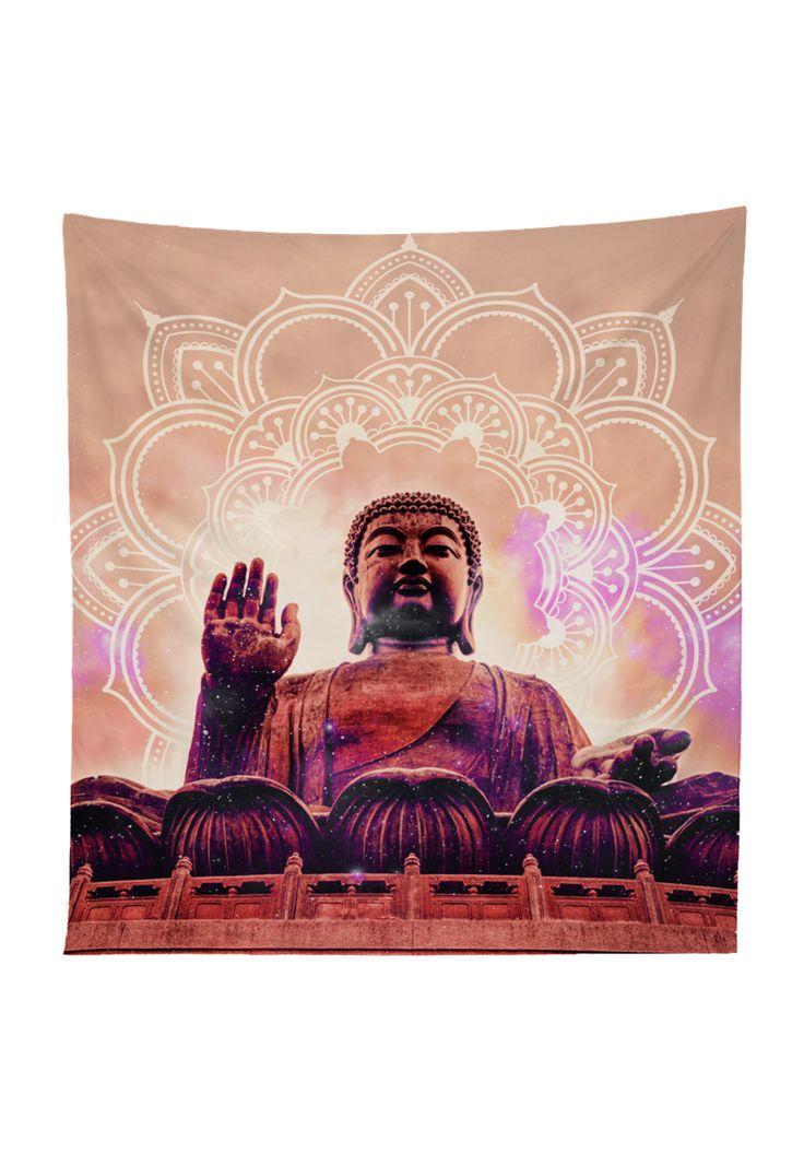 Tapestry Buda Gautama Xpodisain shop: Este tapestry esta hecho de tela sublimada con tintas ecológicas. Es el accesorio ideal para tu habitación. Utilízalo para adornar tu pared, incluso para llevarlo a la playa o como manta de picnic. 100% poliéster.Color, multicolor.Tamaño, 130 x 150 cm.Hecho en Viña del Mar, Chile.