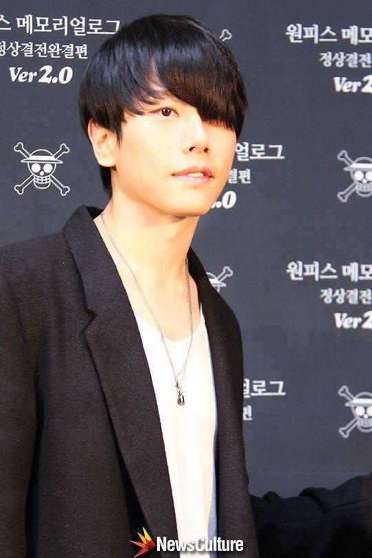 ❤ Park Hyo Shin