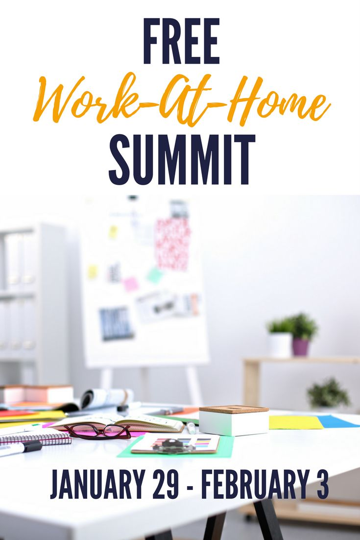 275 best Best of Work From Home Happiness images on Pinterest ...