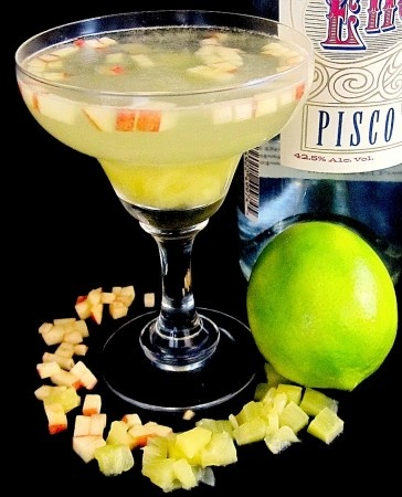 Pisco Punch | Tasty Libations - Cocktails | Pinterest